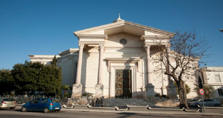 Immagine di Santa Fara è stata promossa a «Basilica Pontificia Minore»