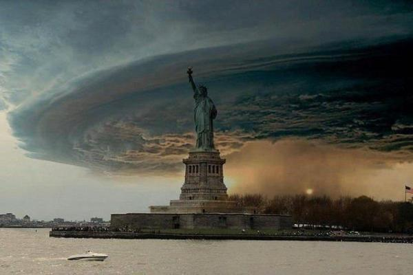 Immagine di L'uragano Sandy è pronto a colpire New York