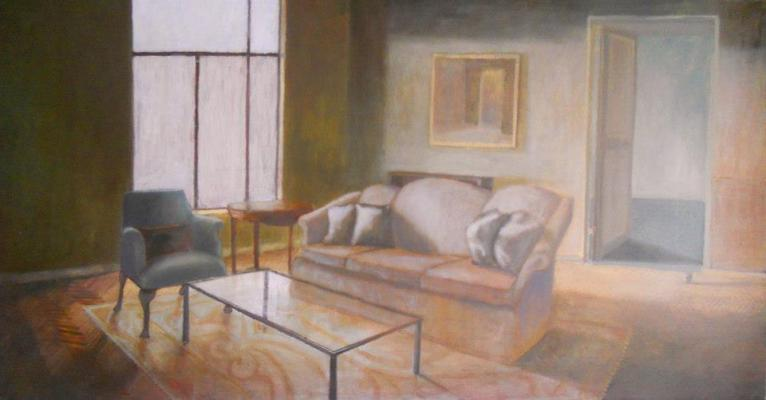 Immagine di Antonio Pasquale Prima, un giovane pittore barese