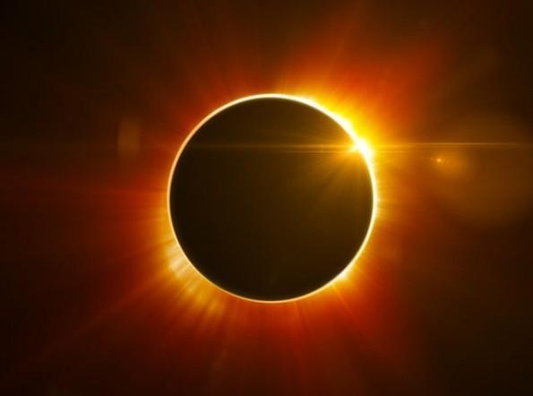 Immagine di Eclissi di sole