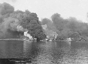 Immagine di Un po di storia : 2 DICEMBRE 1943