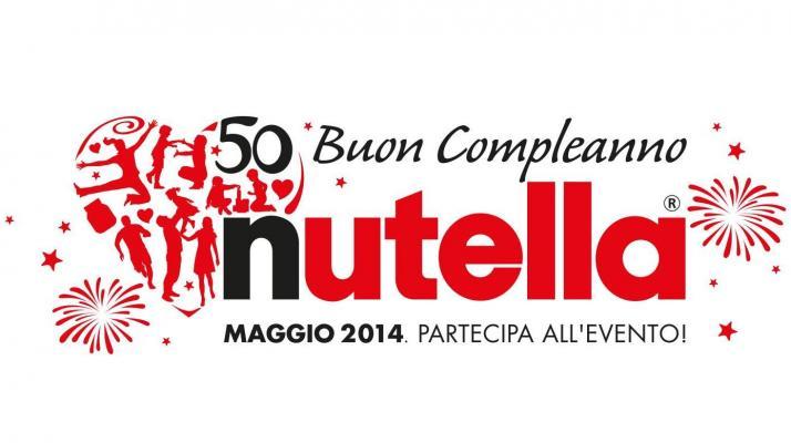 Immagine di 50 anni della Nutella