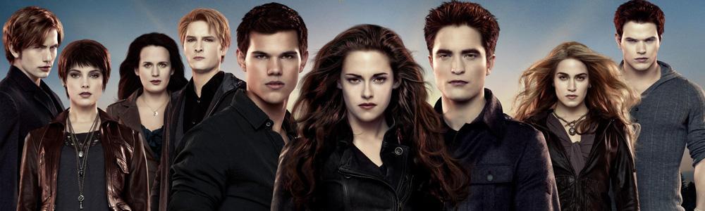 Immagine di The Twilight Saga: Breaking Dawn Parte 2°