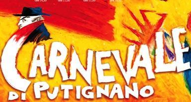 Immagine di Carnevale di Putignano