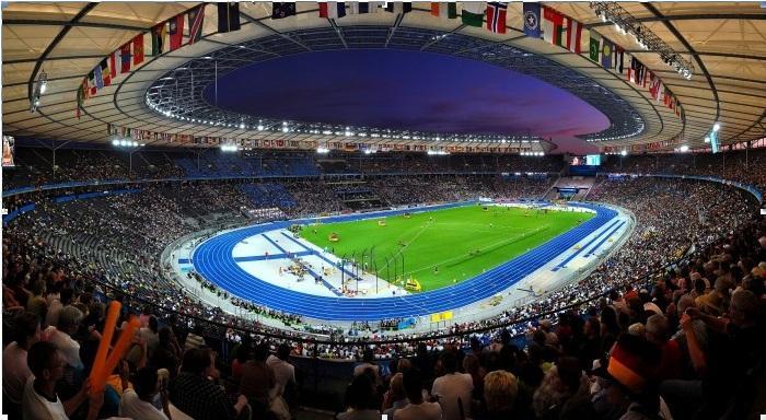 Immagine di Finale Champions League 2015 a Berlino...