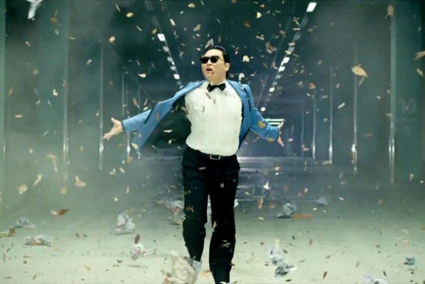 Immagine di Numeri Folli per Gangnam Style ... ma cosa significa ?!