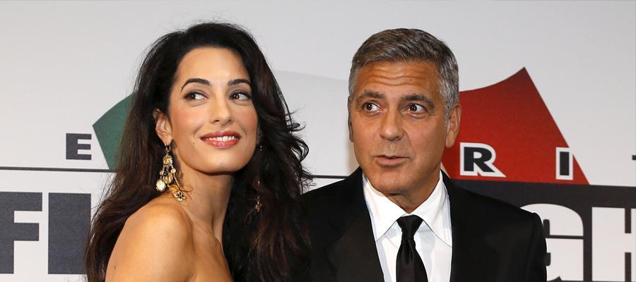 Immagine di Non c'è posto per Clooney