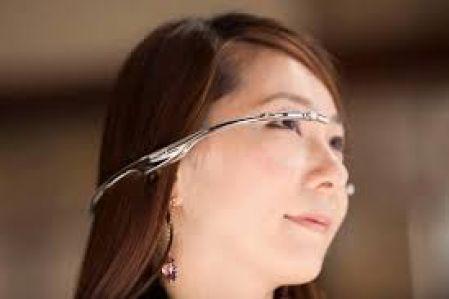 Immagine di Realtà aumentata con i nuovi occhiali