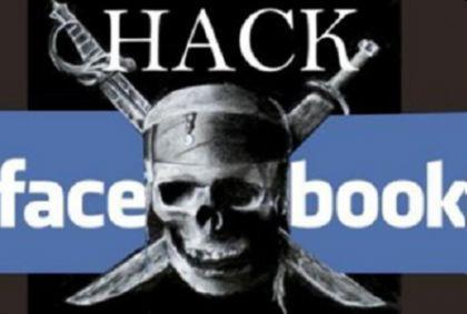 Immagine di Facebook subisce un attacco da parte degli hacker