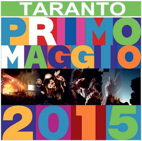 Immagine di Concerto del 1° Maggio 2015
