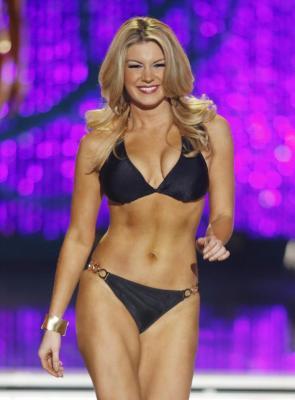 Immagine di 23 anni ed è una meraviglia! Ecco la nuova Miss America.