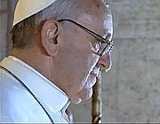 Immagine di Papa Francesco è sudamericano