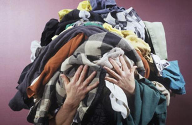 """Immagine di La crisi avanza per lo shopping? No problem, c'è lo """"Swap Party"""""""